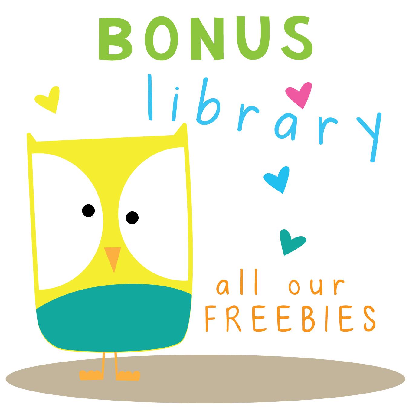 Bonus Library