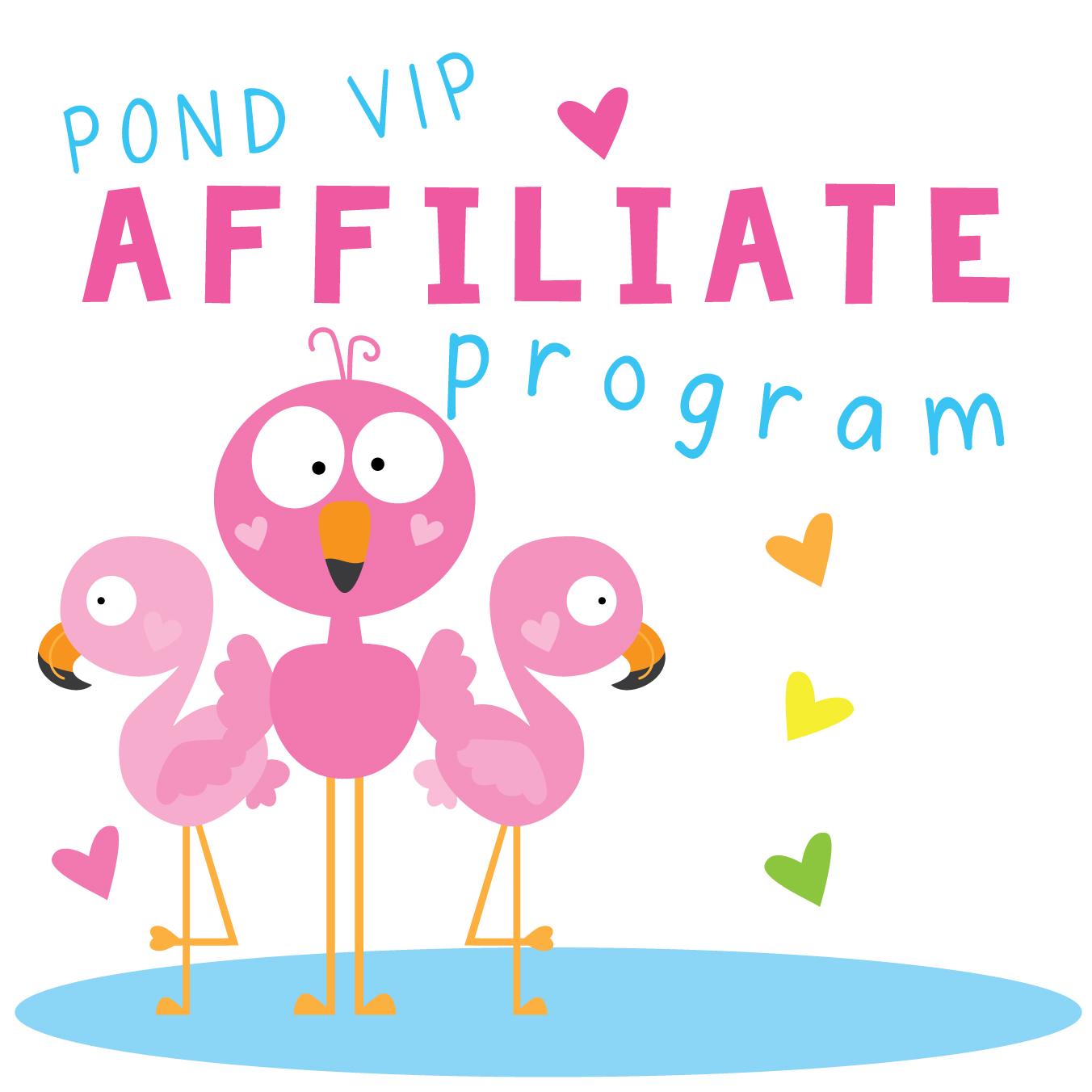 Pond VIP Affiliate