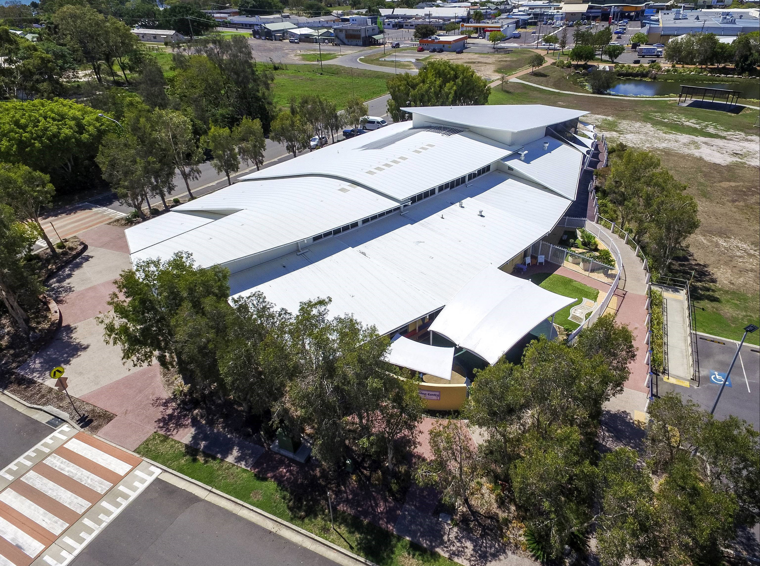 Bluescope Colorbond CPD Coolmax Steel-Cool Roof Energy Savings