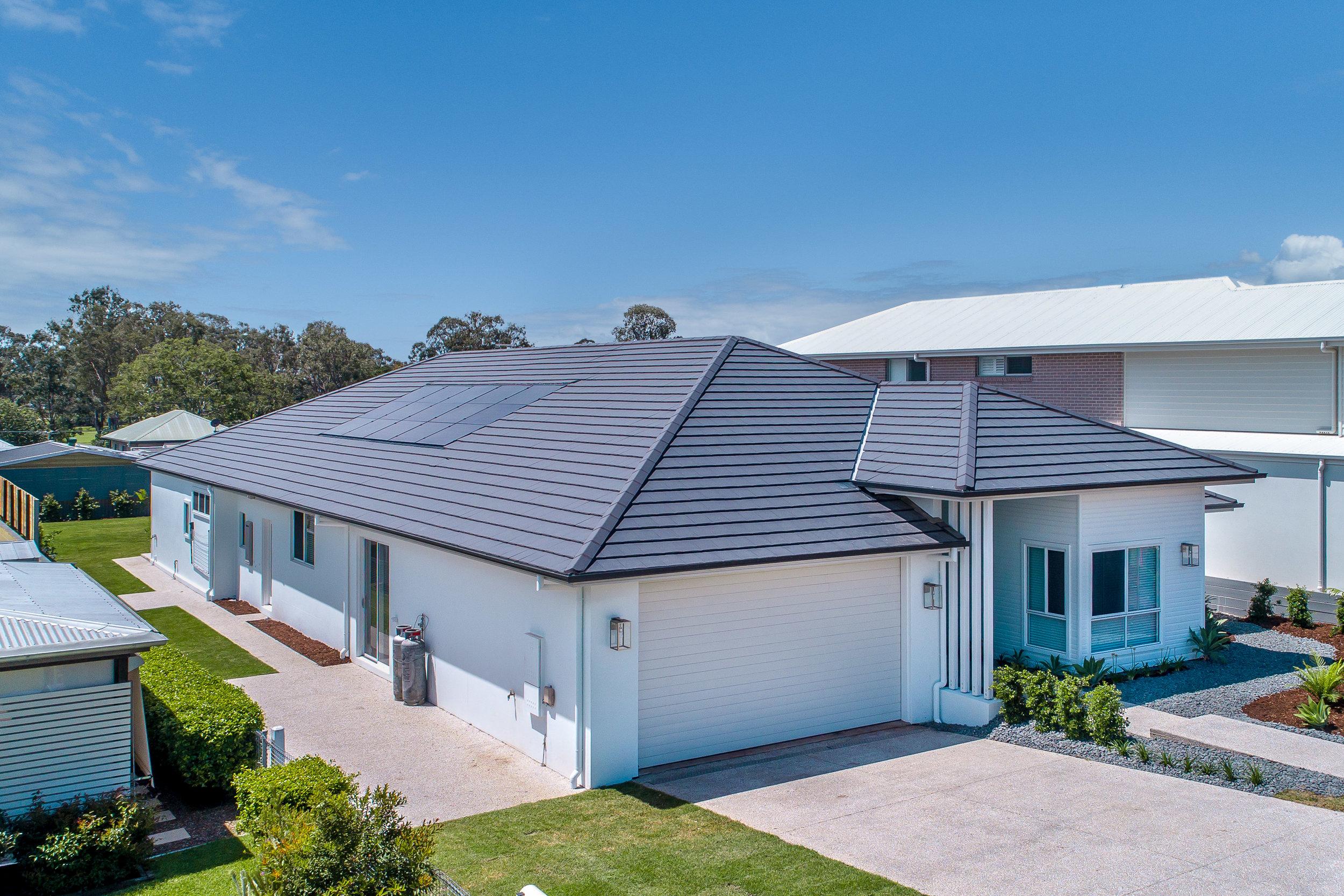 CSR Monier Solar Roofing Architecture CPD