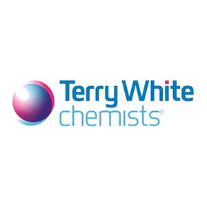Terry White Chemists logo.png