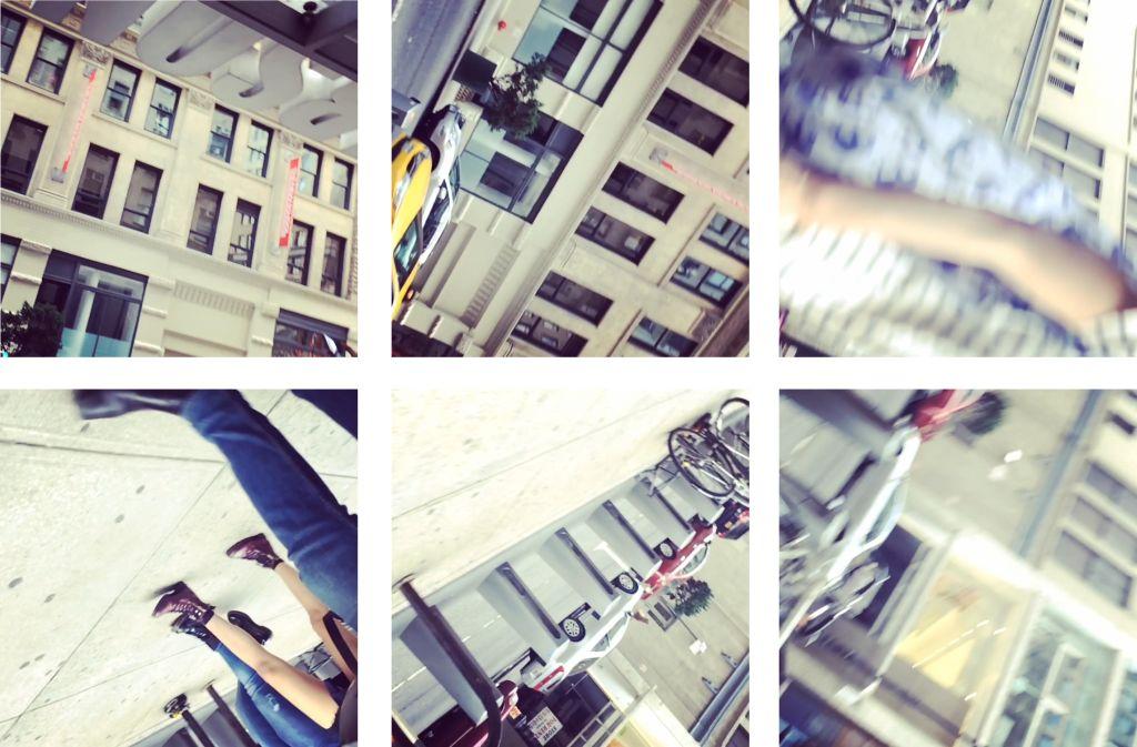 World Upside Down, 2012