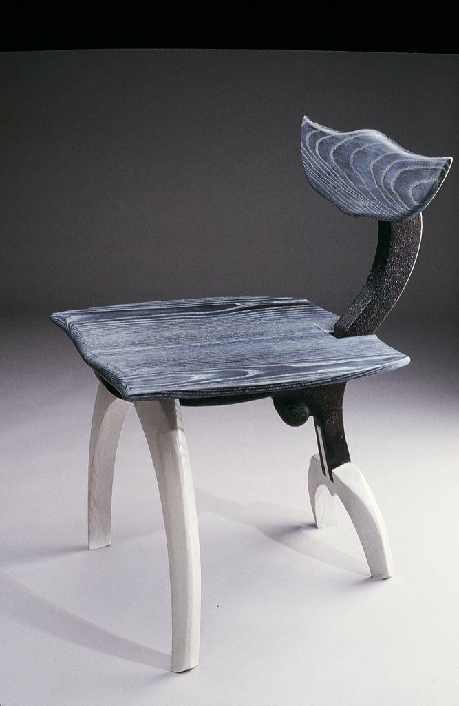 Chair, 1987
