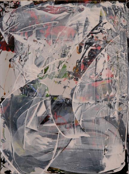 Veil II, 2014