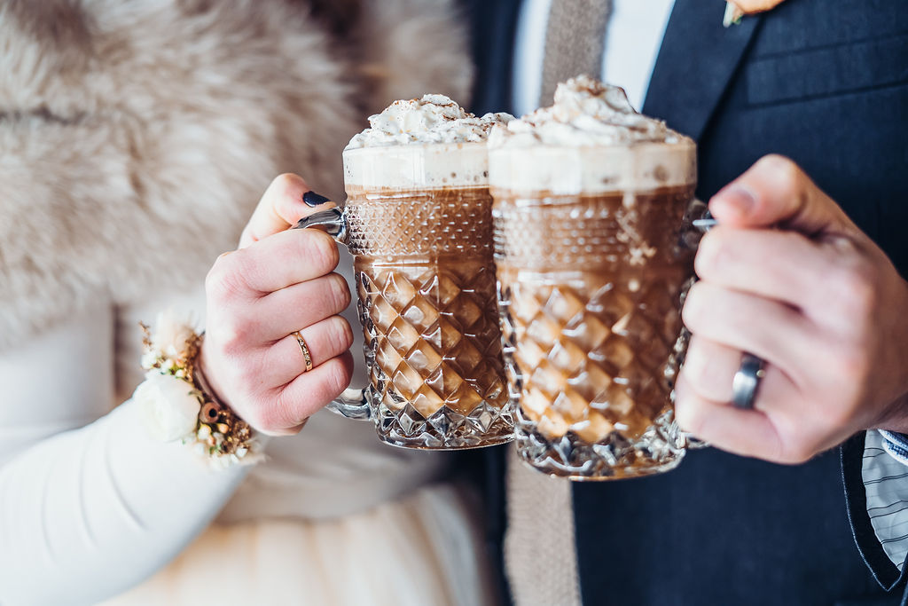 Winter Styled Shoot -