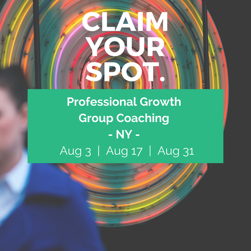 Motivated Marketers: What are you waiting for? - Join us for select summer Fridays and CRUSH your work goals.