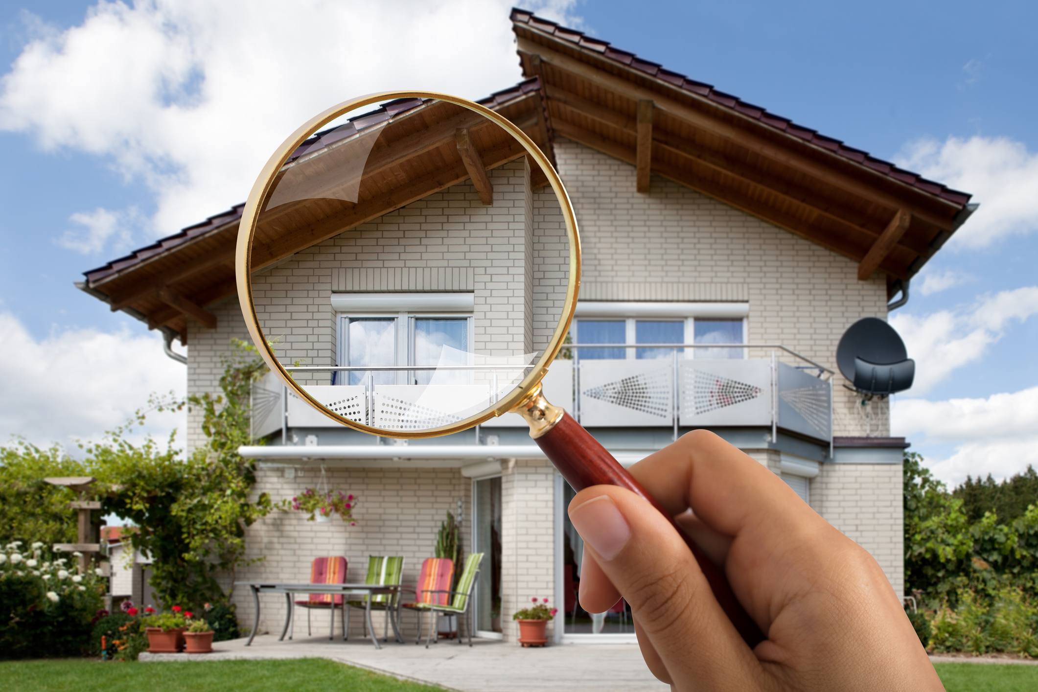 When it comes to your home leave it to the experts - CV Roofing is the Insurance Restoration Specialist you can trust