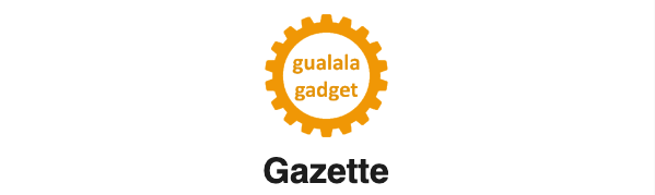 News and updates for Gualala Gadget - Spring, 2019