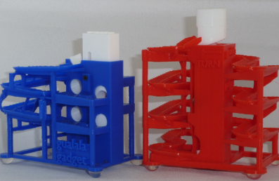 Free gadget designs available for you to 3D print are now on Thingiverse