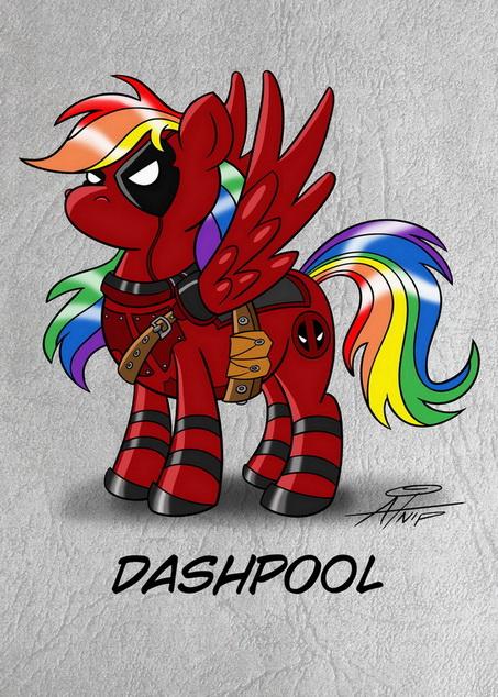 Dashpool