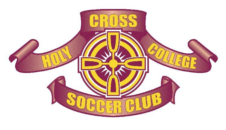 Holy Cross Soccer Club  Holy Cross Soccer Club was formed in the early 1970s by a group of parents keen to get involved in sports. In 2010, registrations were up to 280 junior players and 101 senior players. The club's home ground is at the Holy Cross College located in Ryde.   More Info