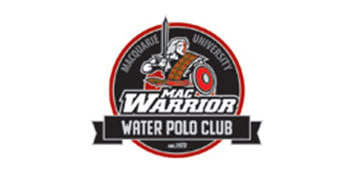 Macquarie University Water Polo Club  The Macquarie University Water Polo Club is an exciting sporting and social club where future, past and present students have the opportunity to learn more about water polo and represent Macquarie.   More Info