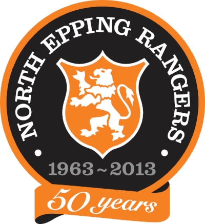 North Epping Rangers Soccer Club  North Epping Rangers Soccer Club was founded in 1963. The Rangers currently boast 52 football teams; 14 minis (4 - 8yrs), 17 junior (9 -18yrs), 6 men's (super league, all age and over 30s) and 7 women's (all age and over 30s) teams.   More Info
