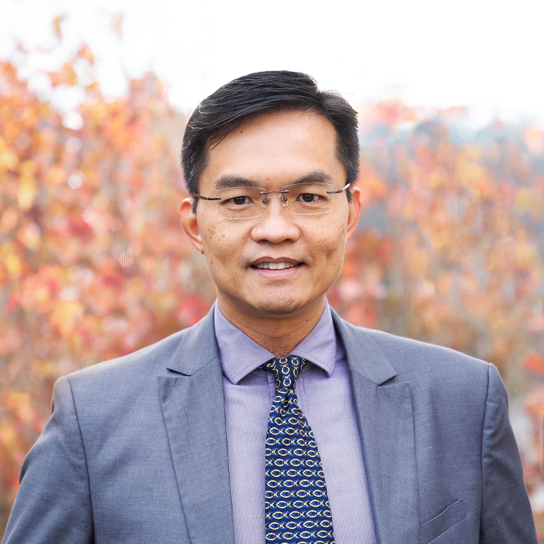 Rev. Sam Yat Sing Lai  - Senior Pastor