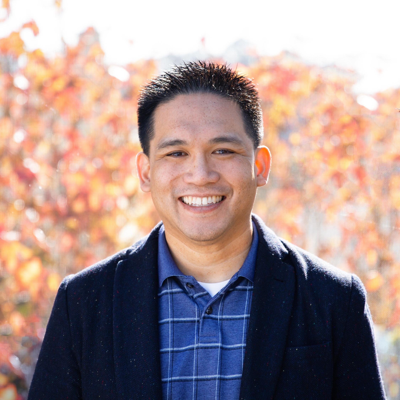 Rev. Jonathan Lau  - Associate Pastor (English)