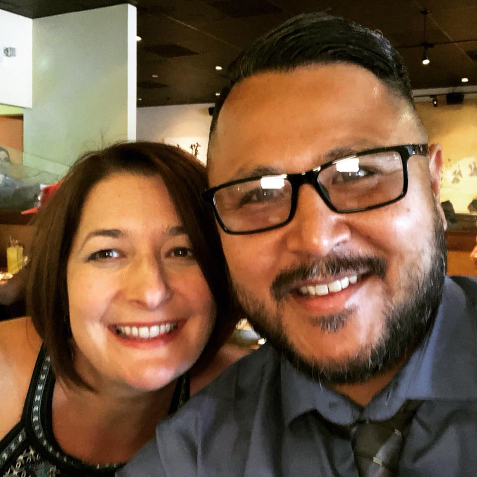 Founders: Robert & Erica. - With a passion to create a space for students at the borderland of being activists and Christians, Robert and Erica, along with fellow community members, founded Jesus for Revolutionaries.
