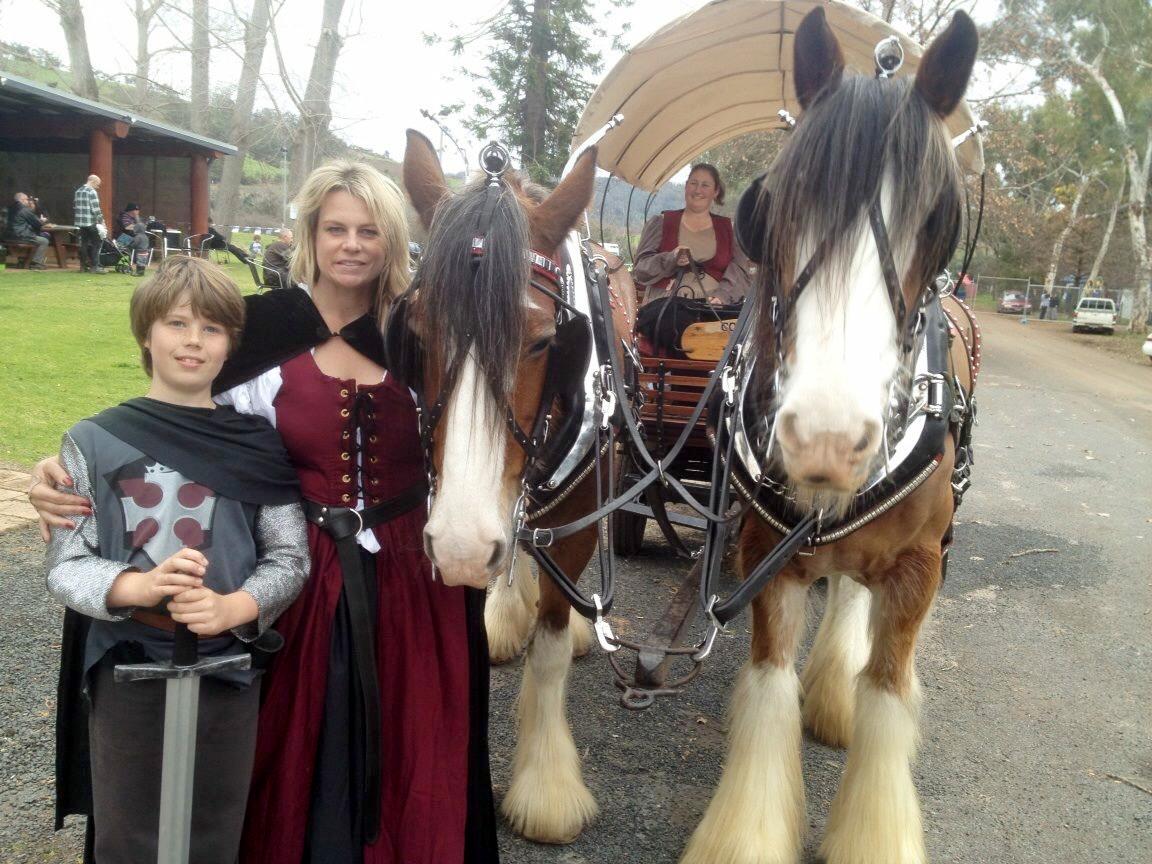 Balingup Medieval Carnivale - Special Events.JPG