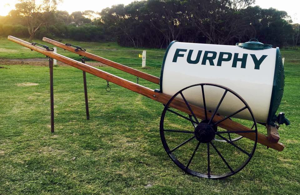 Furphy Water Cart.JPG