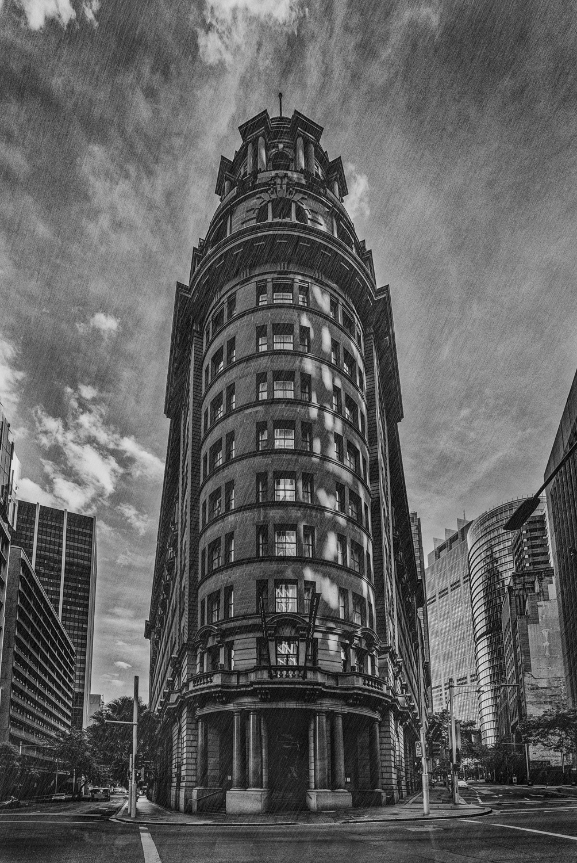 """""""Gotham""""   Sydney CBD, Australia"""