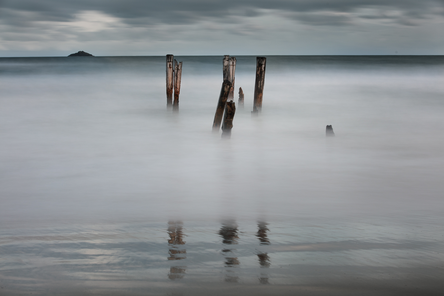 """Untitiled""   St Claire Beach, Dunedin New Zealand"