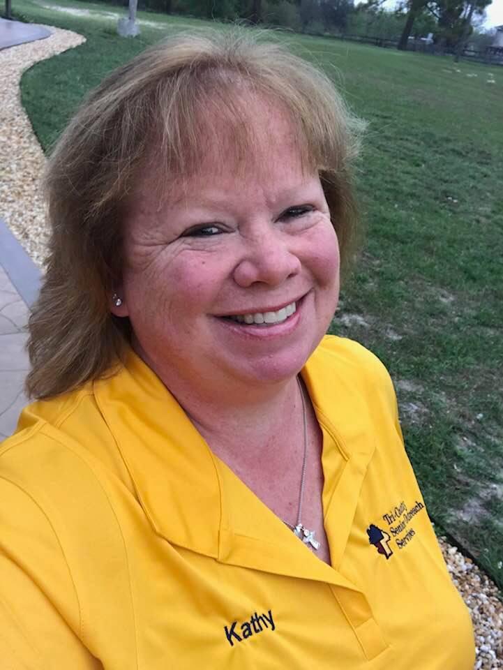 Kathy Haviland, Founder, Owner, Senior Care Advocate