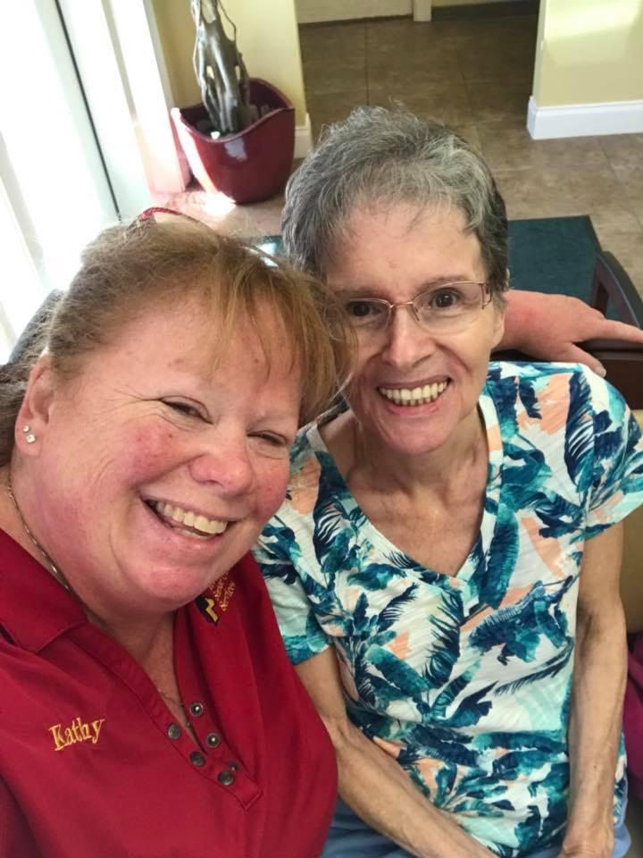 Kathy Haviland with Sherry.jpg