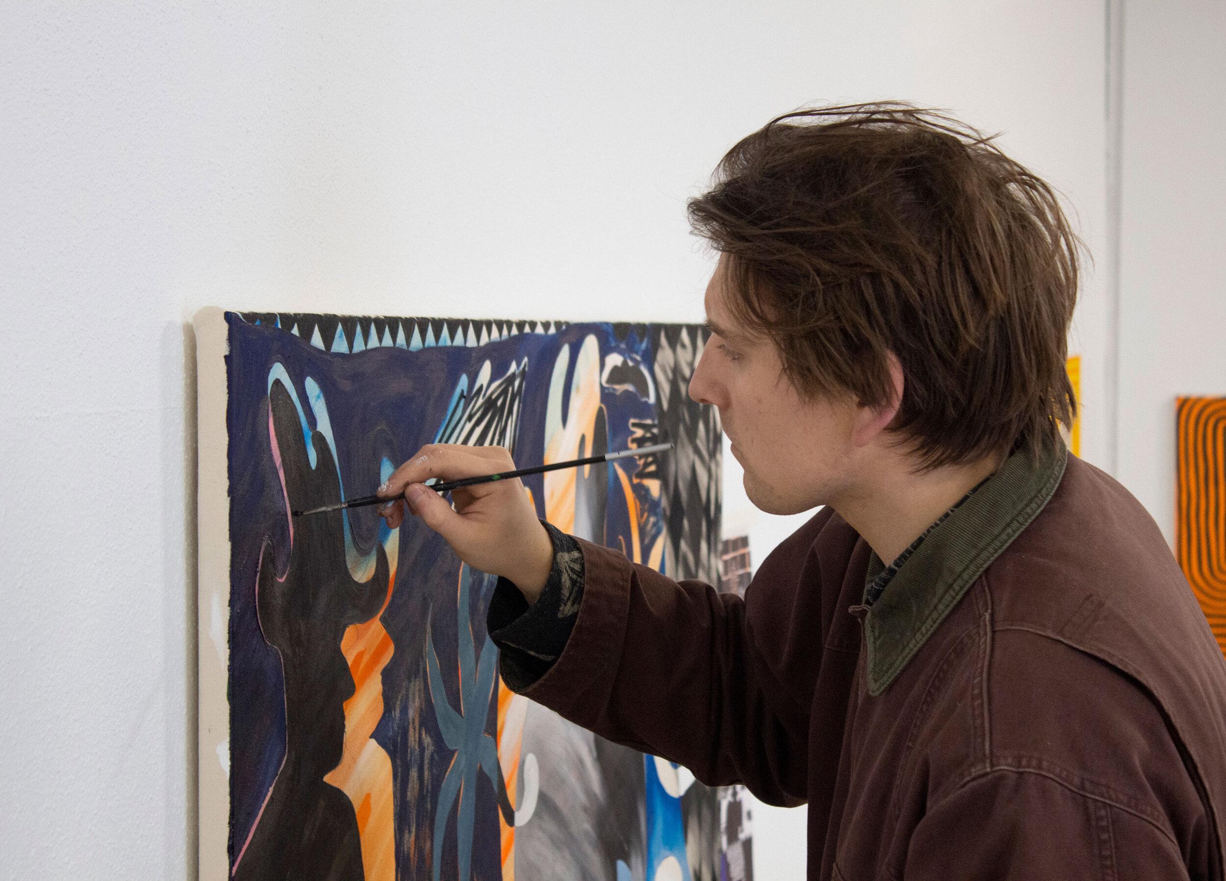 Art Residency Programme Pada