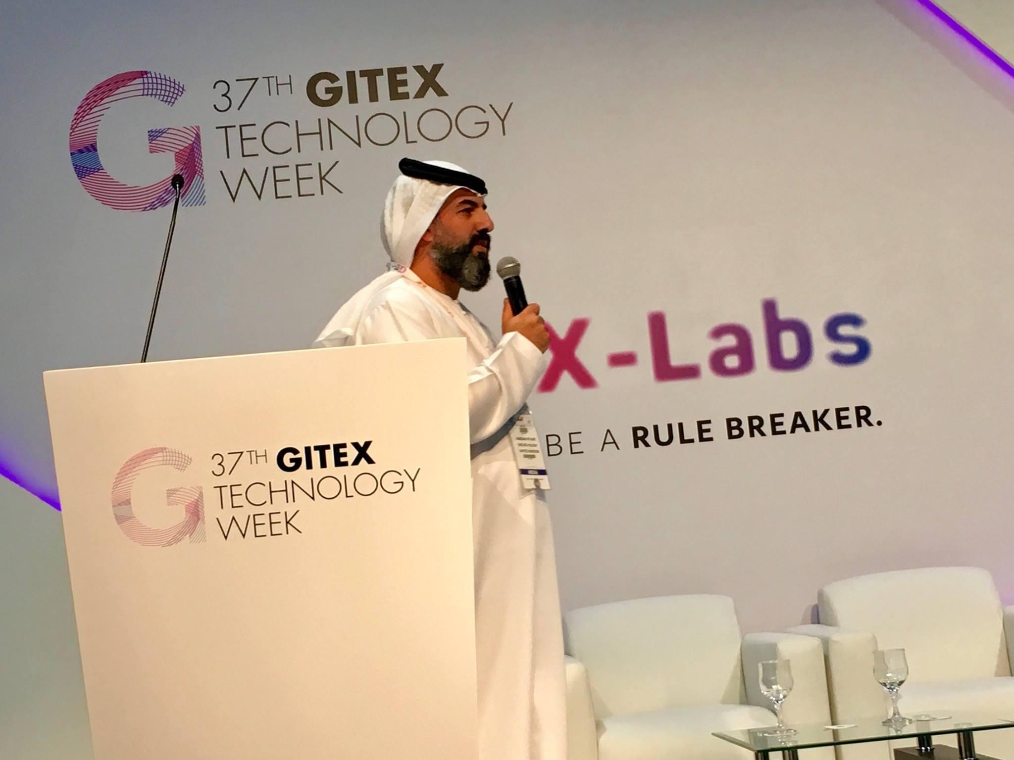VR Filmmaking GITEX