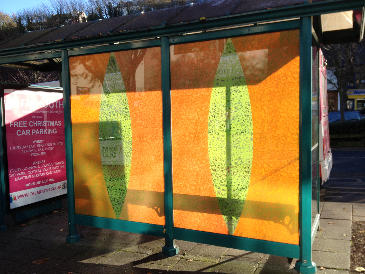 8 The Moor, Falmouth - Bus Shelter Panels.jpg