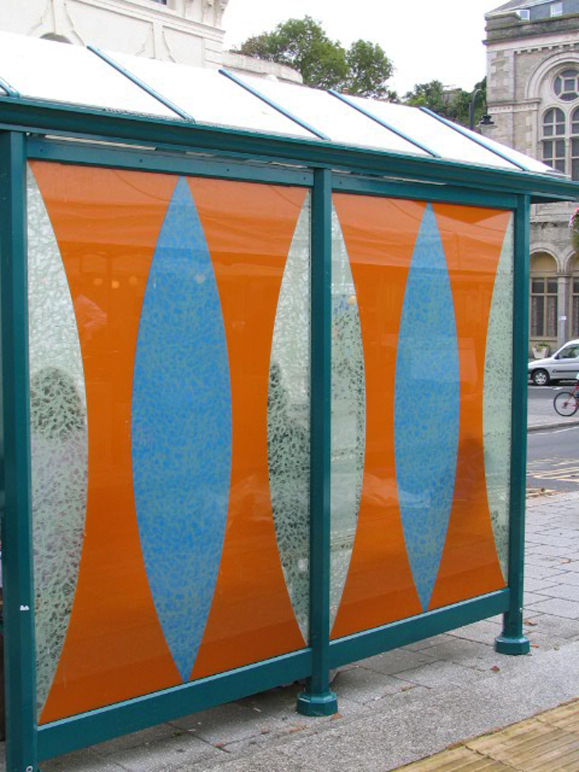 9 The Moor, Falmouth - Bus Shelter Panels.jpg