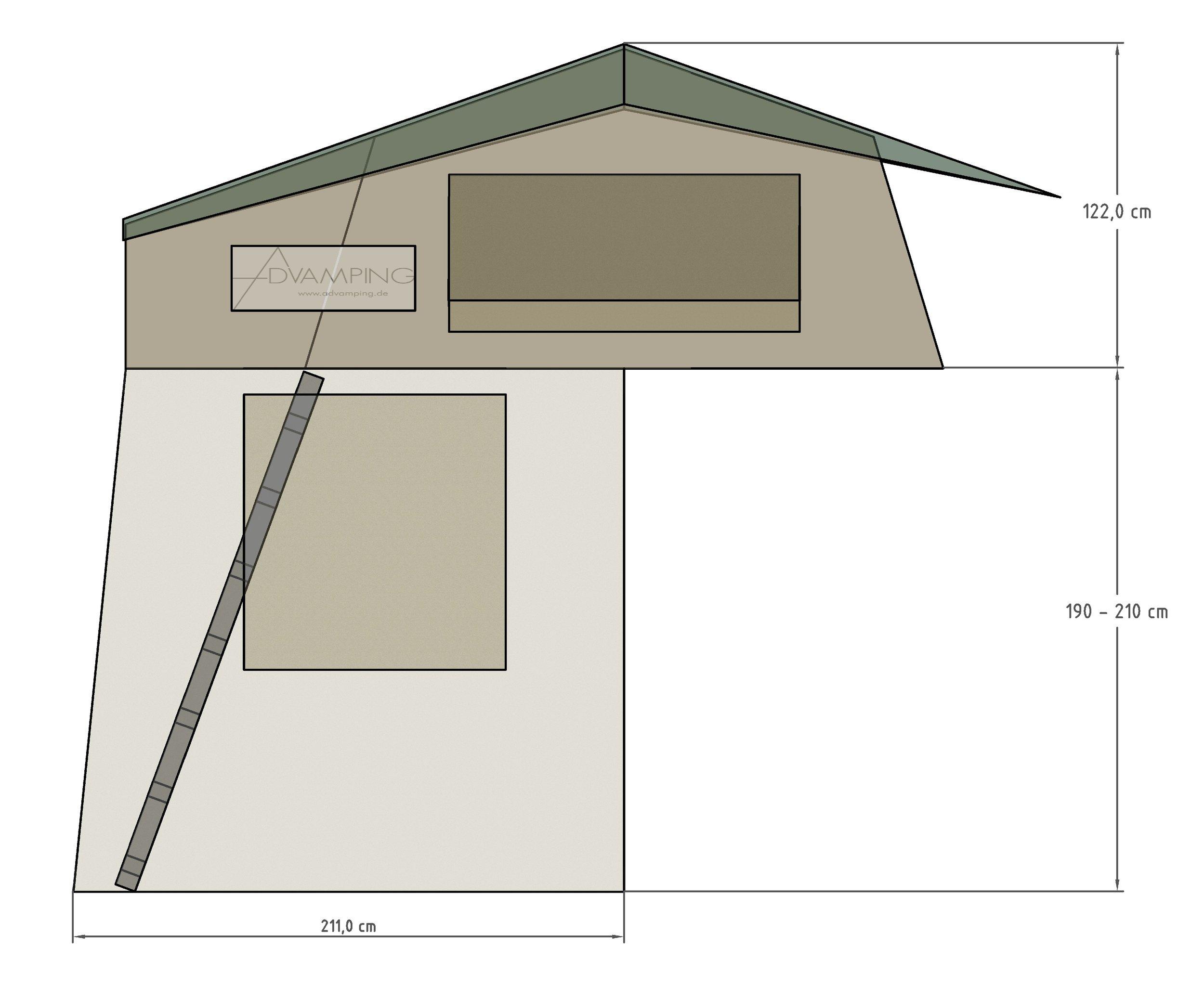 6b Tent Medium 2 sky old fly mit Annex Beige_old Green.jpg
