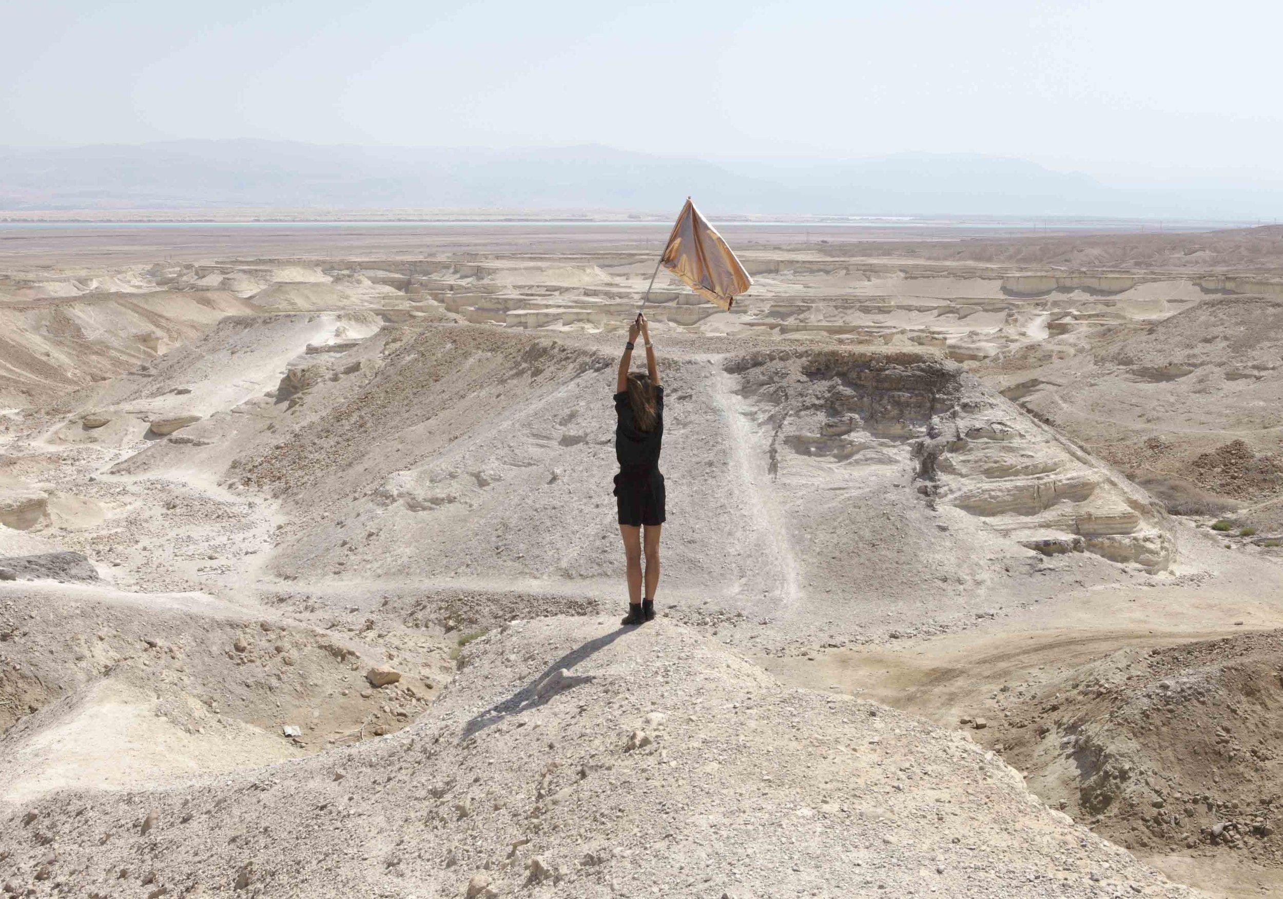 Micheli Volcano desert.jpg