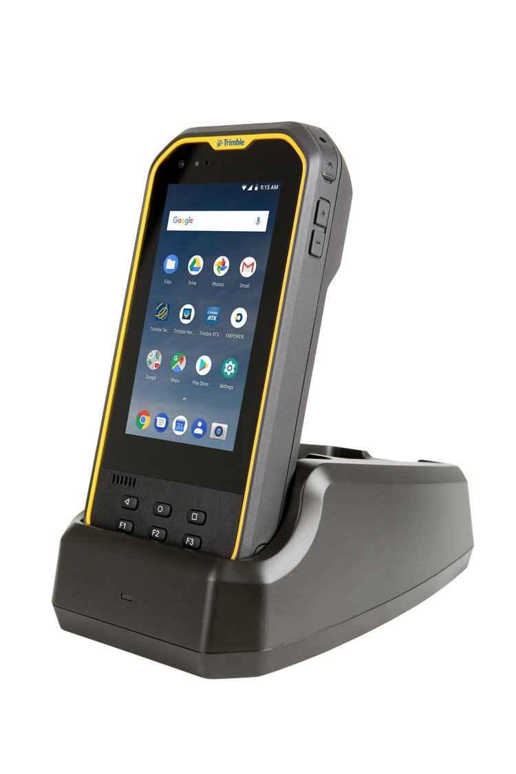 Trimble Nomad 5 — HL Geospatial