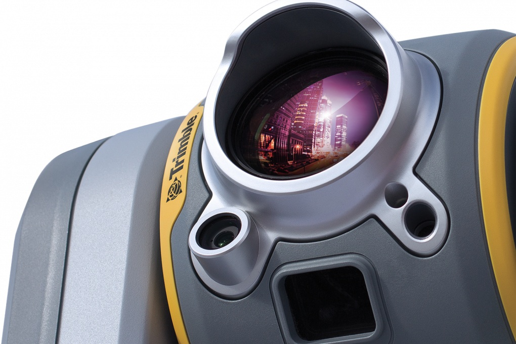 Total Station Training