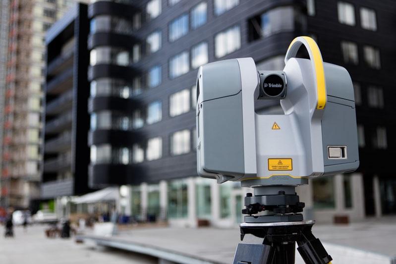 3D Scanning Training