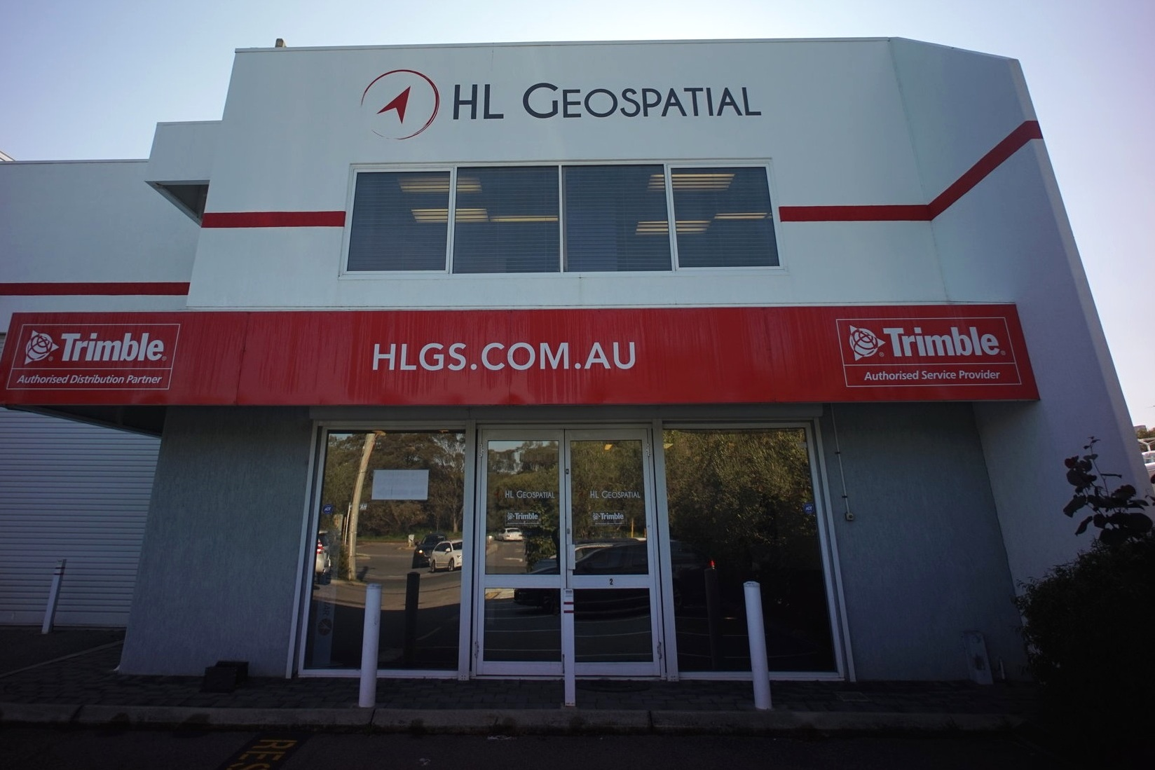 About Us - HL Geospatial is Western Australia's most respected name in geospatial technology – geospatial referring to the collection, recording, interpretation and application of positional data.