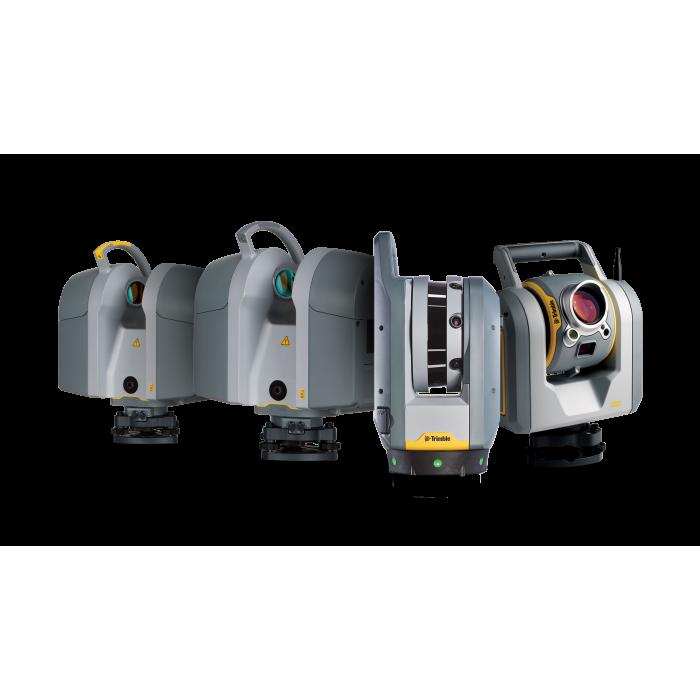 3D Laser Scanners