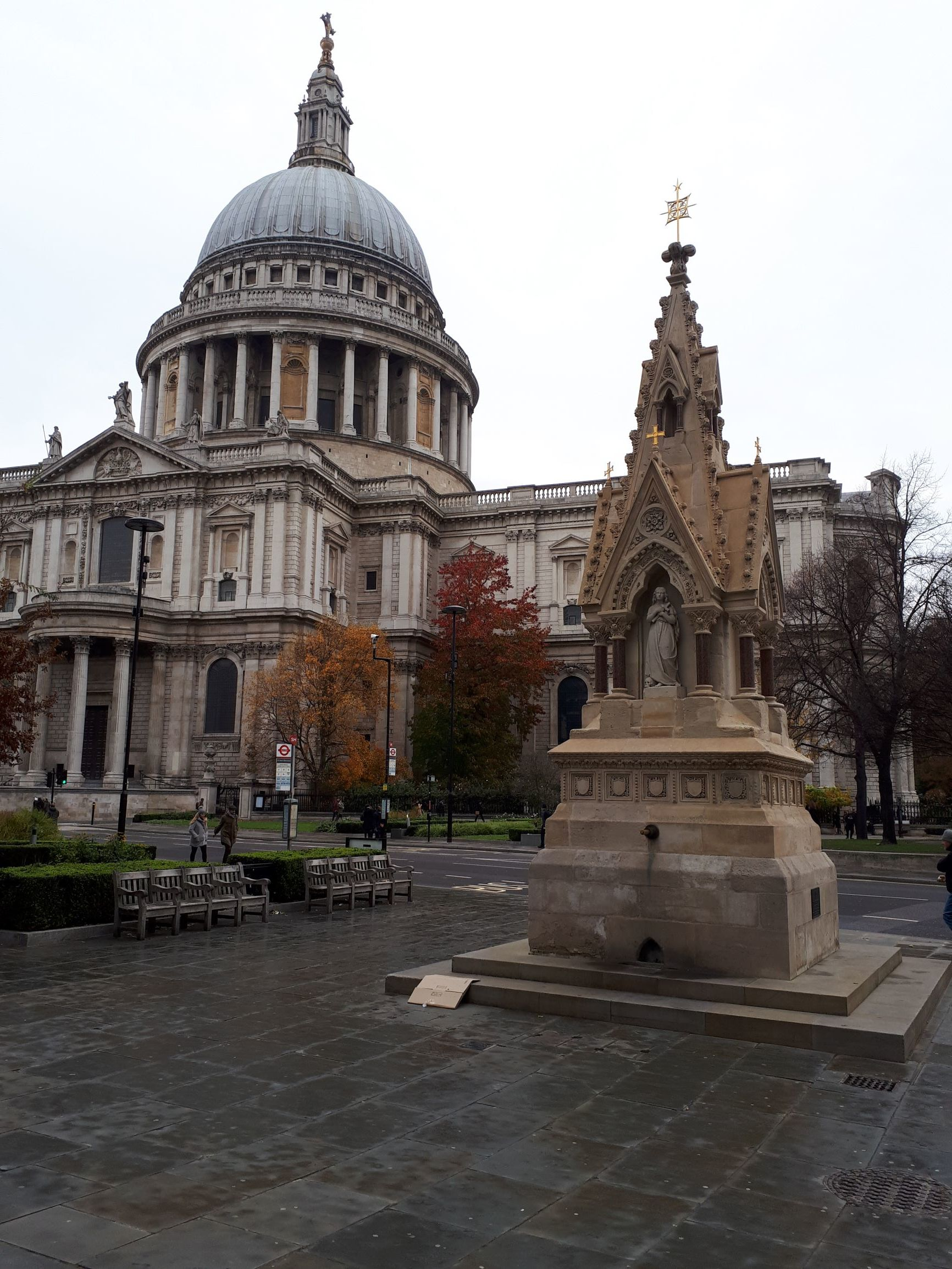 St Lawrence Jewry and Mary Magdalen Refill Point 4MP.jpg
