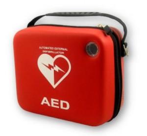 AED-Hjärtstartare