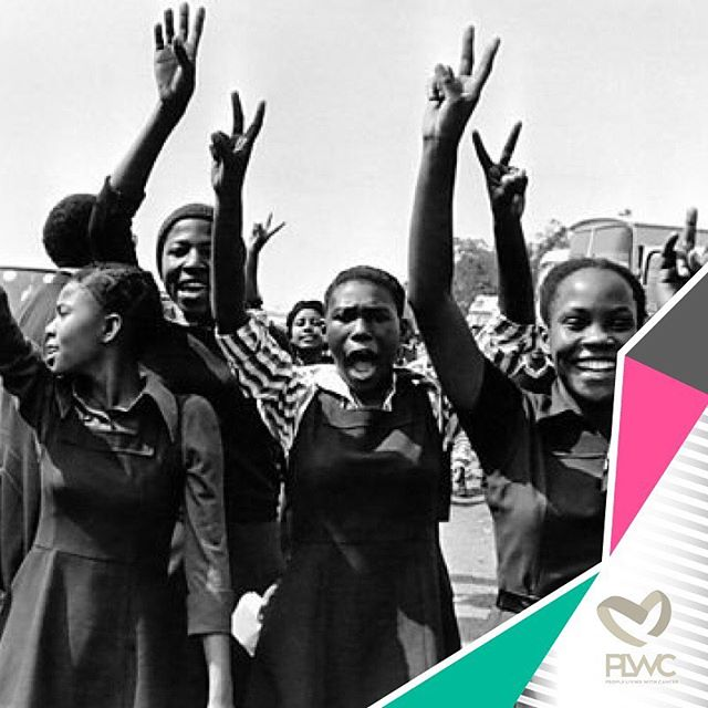 Happy youth day South Africa #youthday2019 #June16 #PLWC