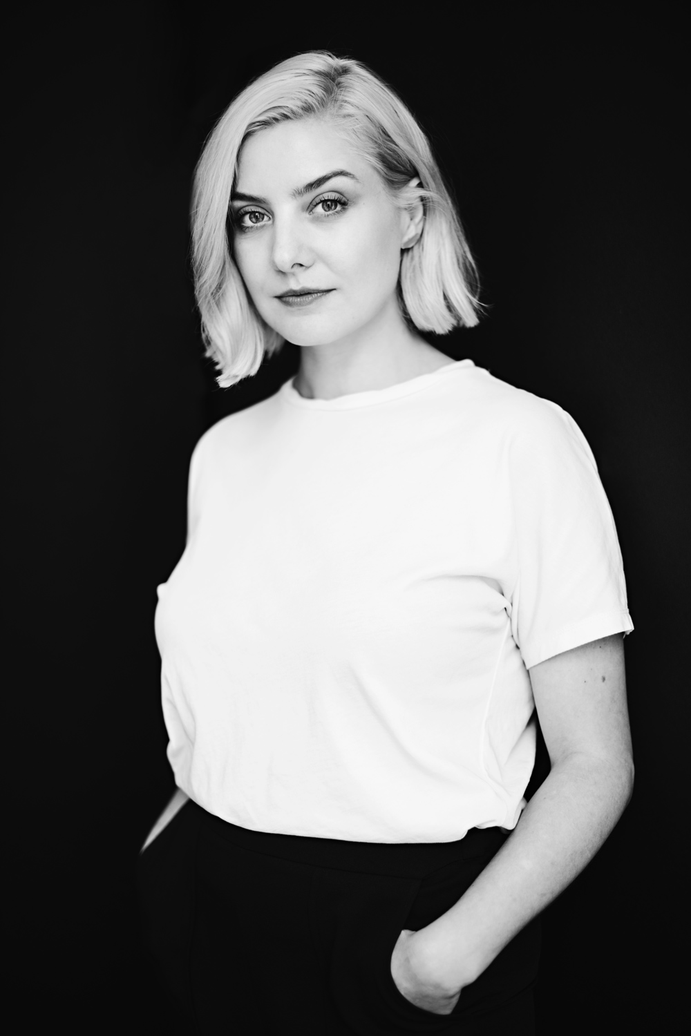 Marissa Neave - Leads digital marketing for our brands. She has degrees in art criticism and art history and previously managed marketing and social media for BITE Beauty.
