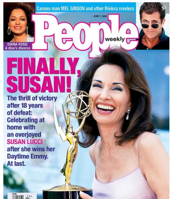 People Magazine - 1999