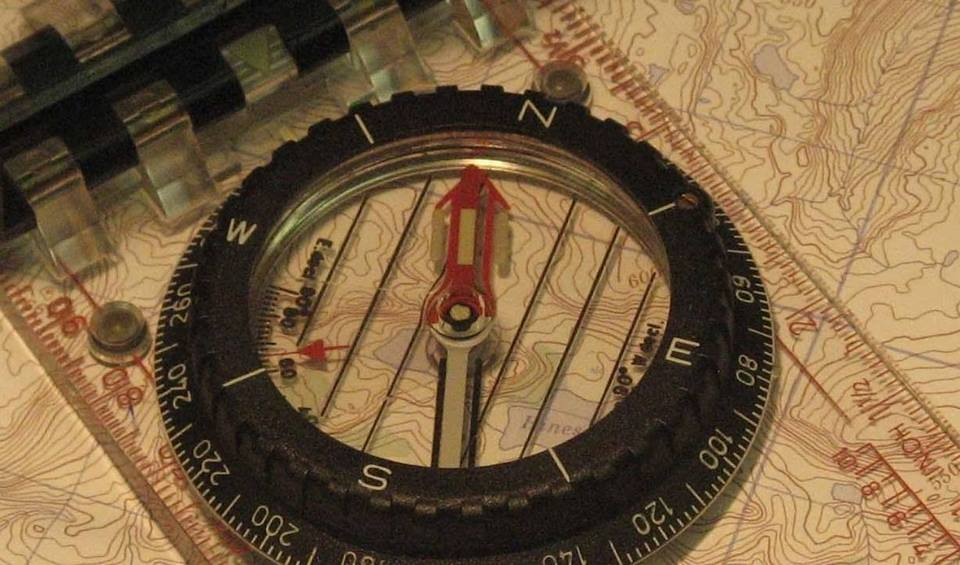 NAVIGATION DE BASE - 100 $ CAD1-day course (0800-1700)Knowing where you are or where you are going is simple. Planning for it is something else. Learn how with White Tactical.