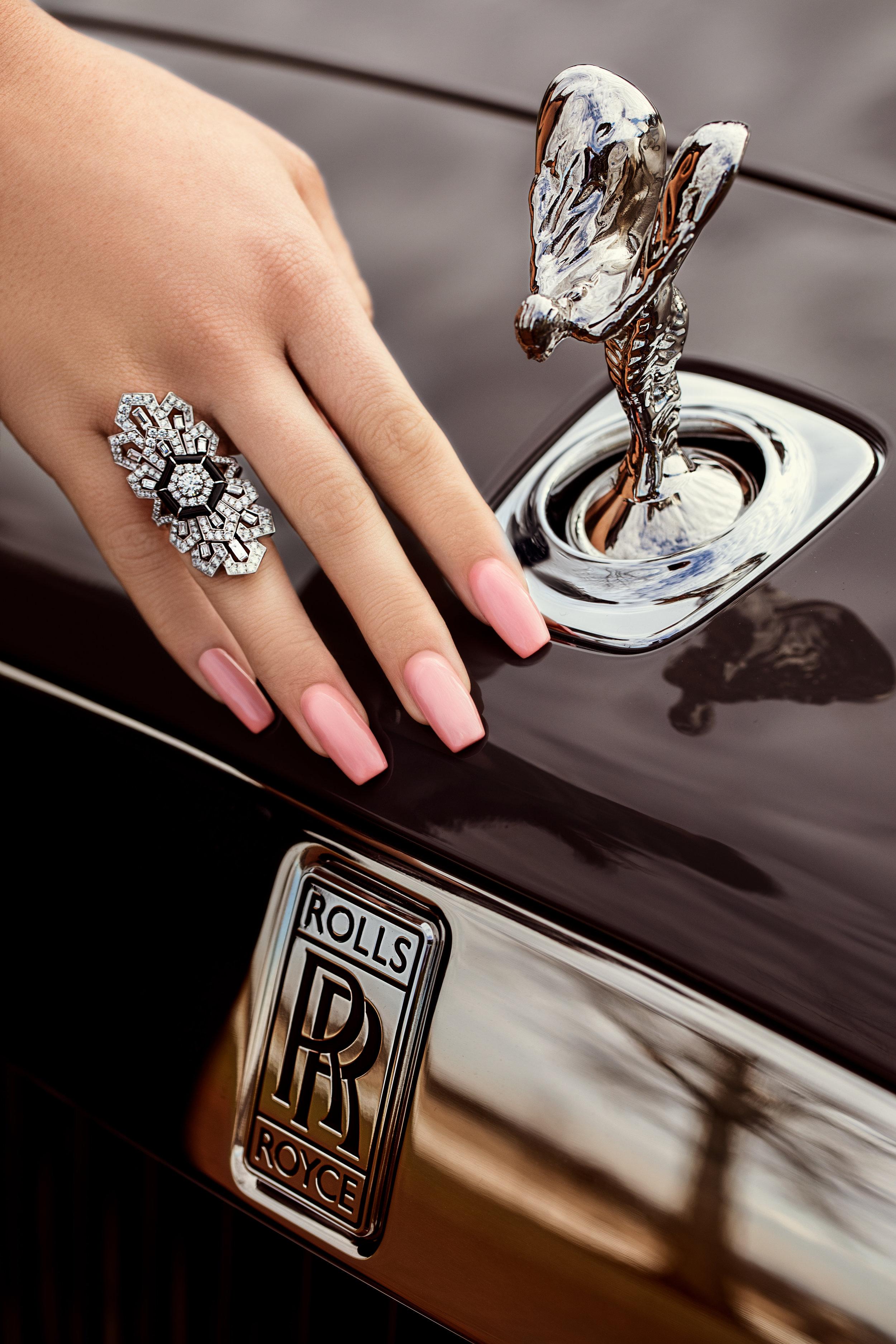 Rolls Royce -