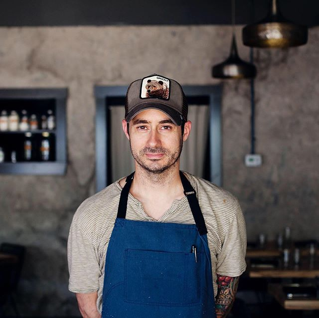 We're super excited about our upcoming collaborative dinner with Chef Zach Meloy to celebrate the arriving Southern Autumn.  Cocktail reception, eight seasonal courses, beverage pairings, and goodies ($90 per diner. $35/beverage pairings)  Friday, October 4th (7:00pm: cocktails. 7:30: dinner seating)