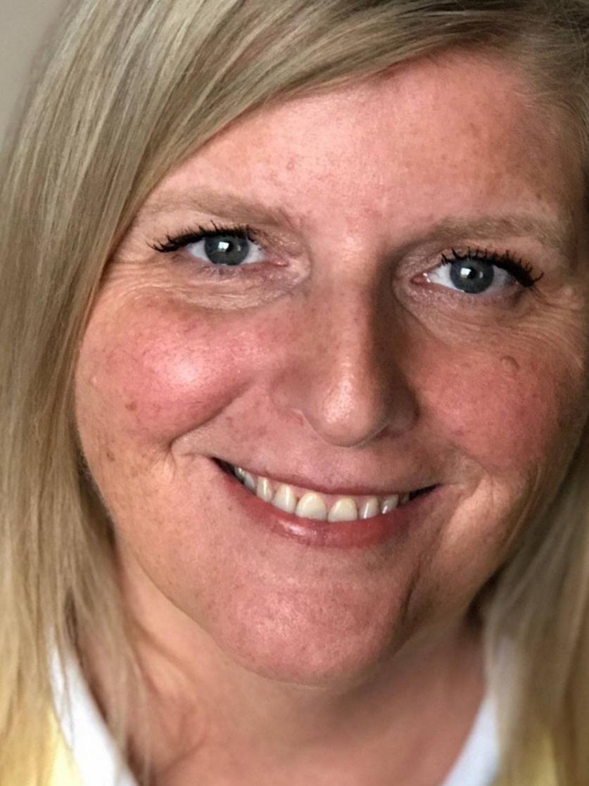 Christie Custer LMSW, Psychotherapist