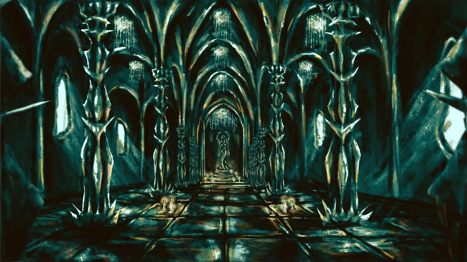 Argia (Interior)