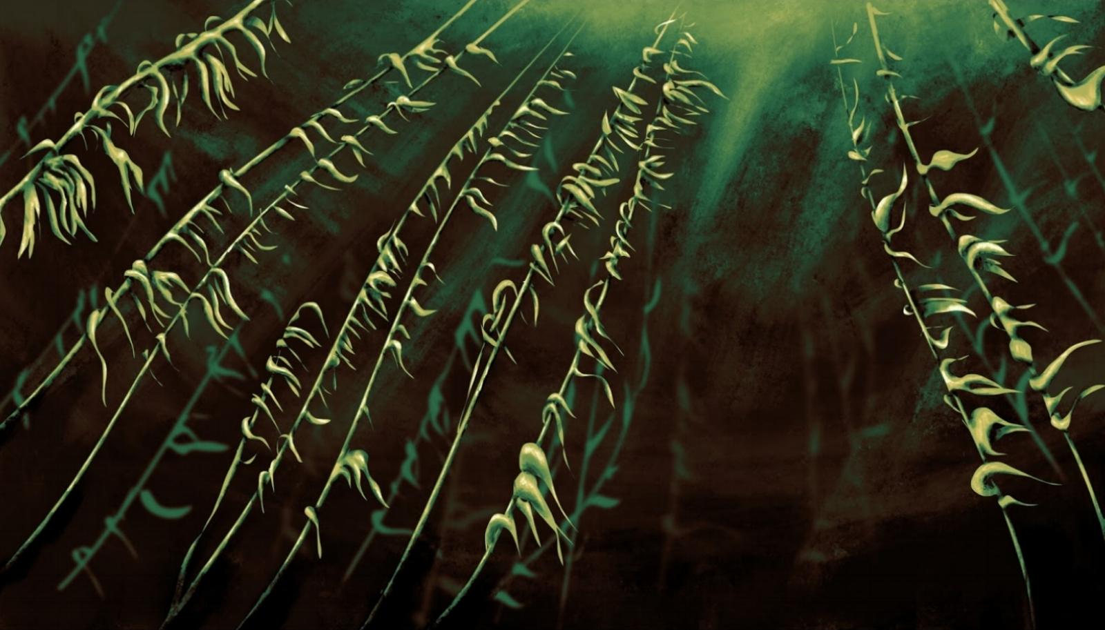Leviathan - Kelp Forest