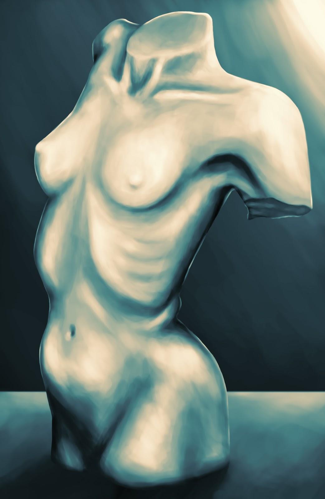 Sculpture Study II