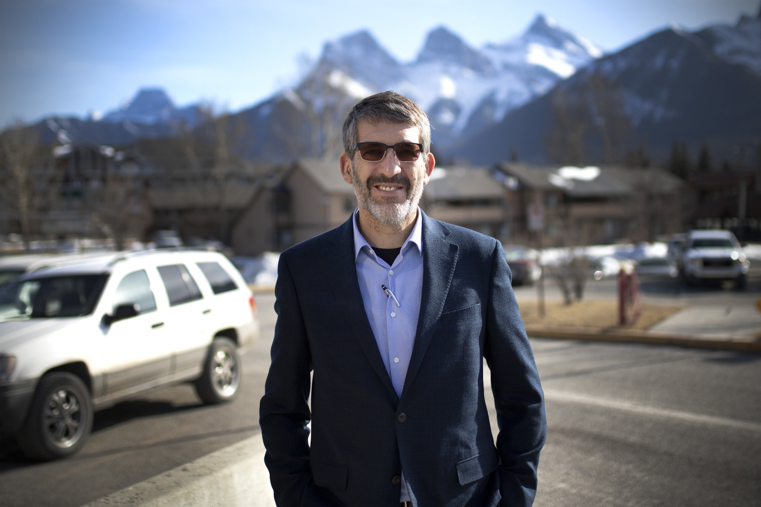 Canmore General Hospital's new Chief of Staff, Dr. Gert Du Plessis, brings decades of experience, compassion and a patient-centered approach to the role.